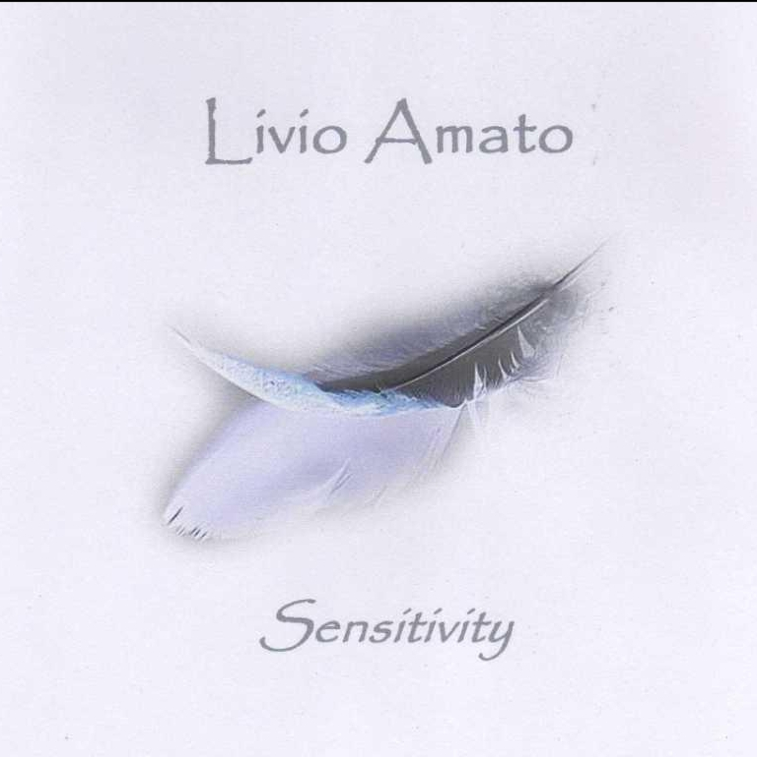 Livio Amato Sensitivity