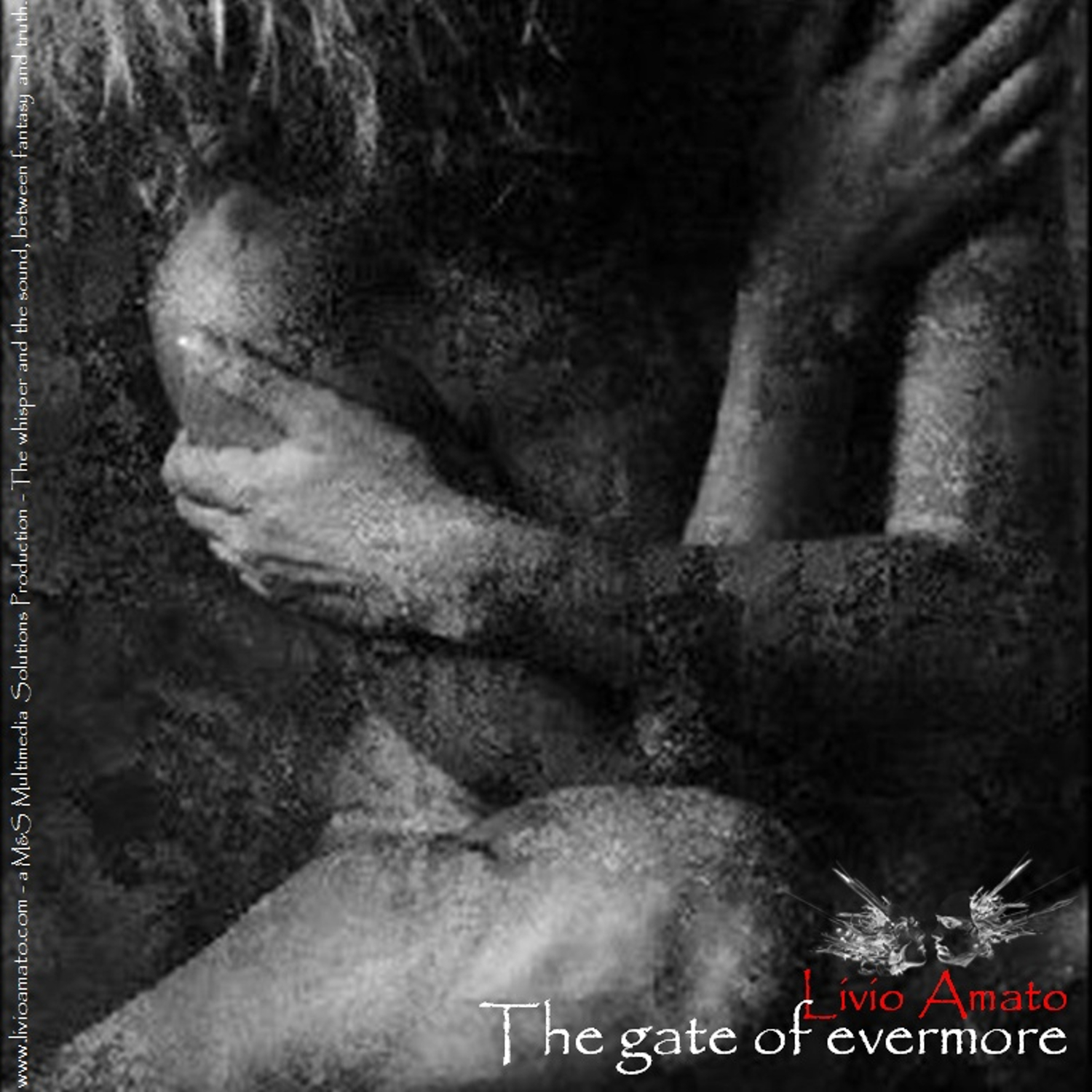 livio amato the gate of evermore