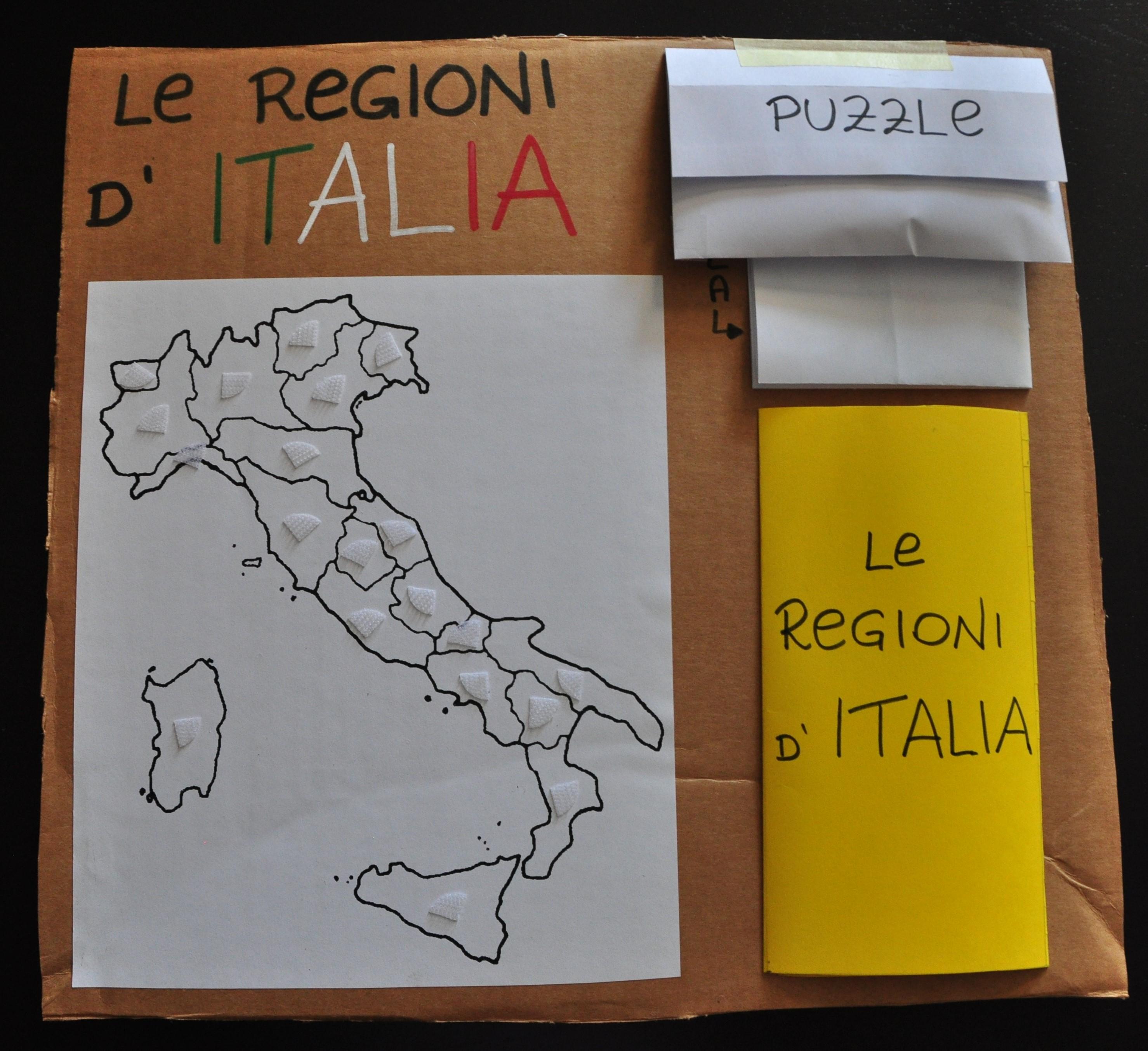 Cartina Muta Regioni Italia Settentrionale.Help Ripetizioni