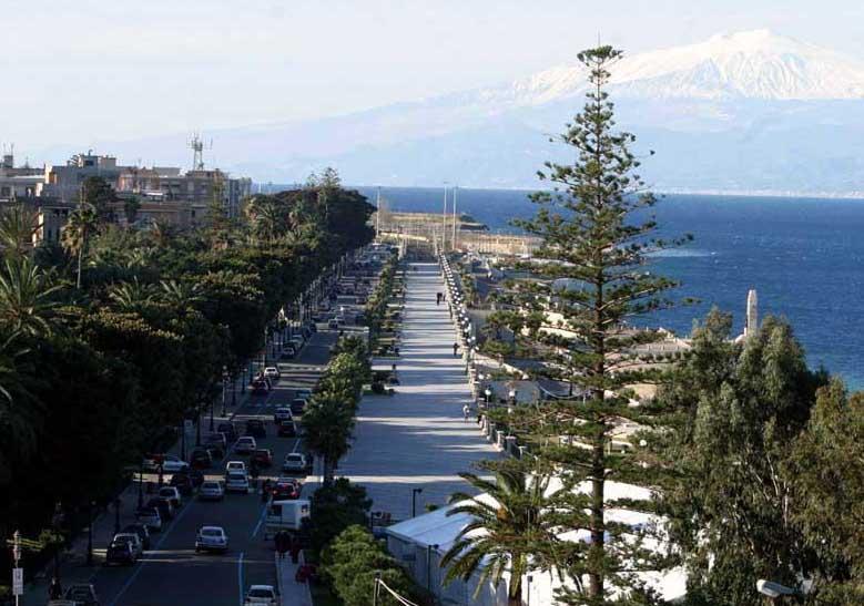 Risultati immagini per Reggio Calabria