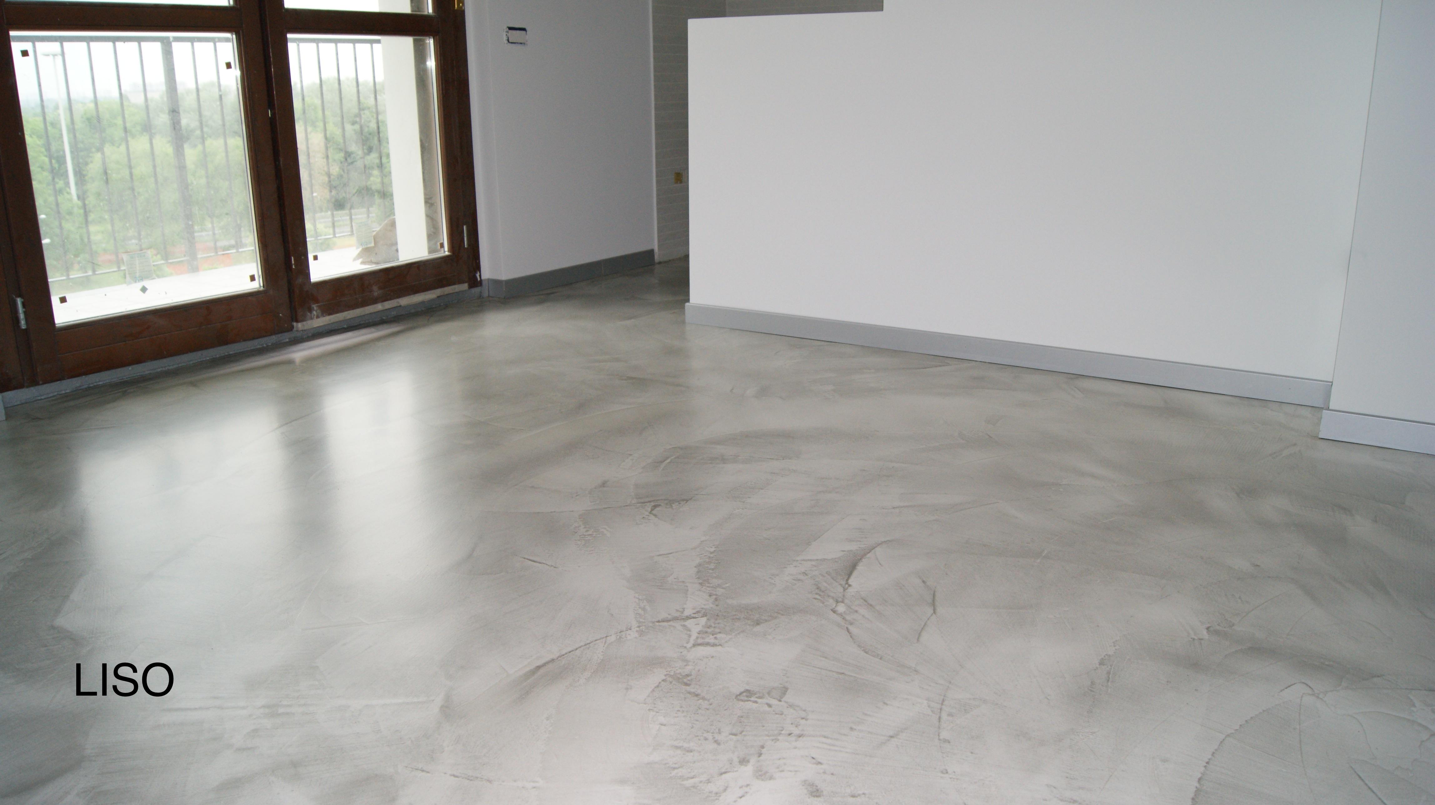Pavimento In Cemento Prezzi bagno in microcemento resina pavimento rivestimento