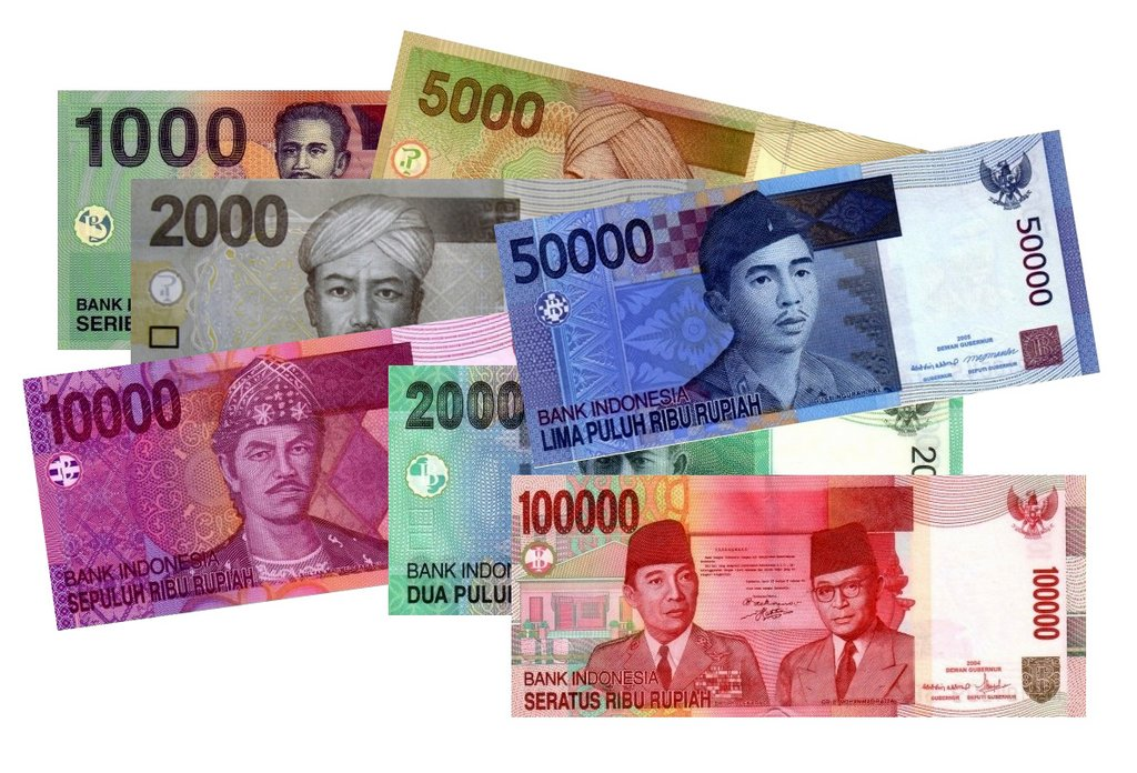 valuta indonesiana