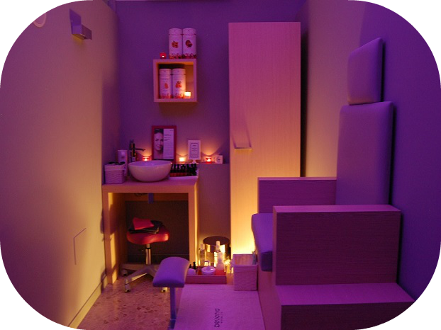 Trono pedicure Beautylab
