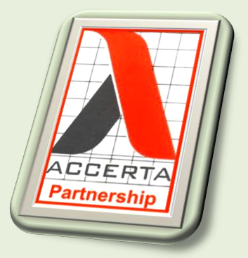 Partnership: ACCERTA SPA