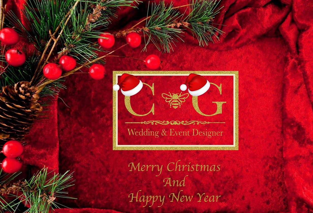 Happy Christmas and Happy New Year from C&G