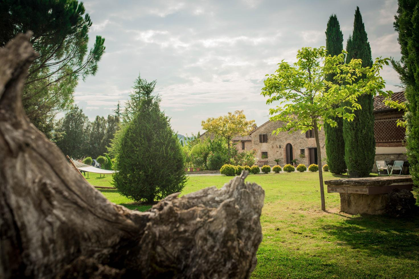 Your fairytale wedding in Umbria