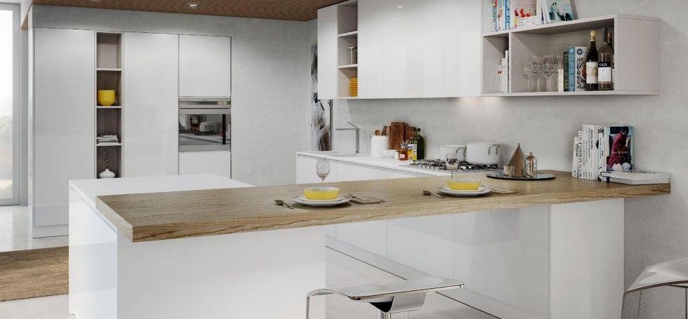 Le nostre cucine moderne