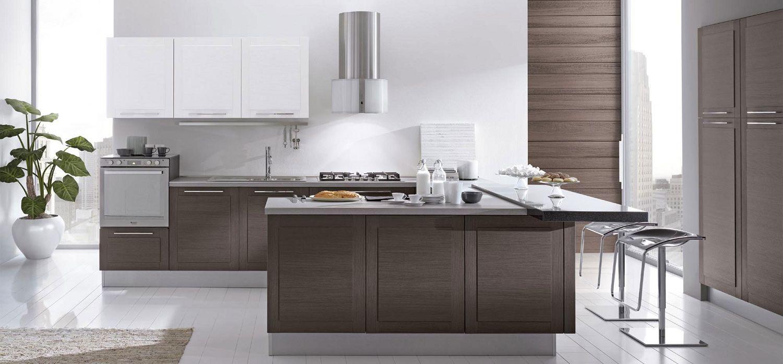 Foto Cucine Moderne Berloni | Damesmodebarendrecht