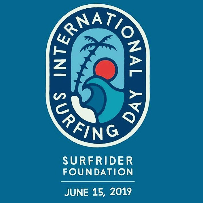 "SURFING DAY 2019 BOCABARRANCA MARINA ROMEA PADDLE OUT ""WSL PURE"""