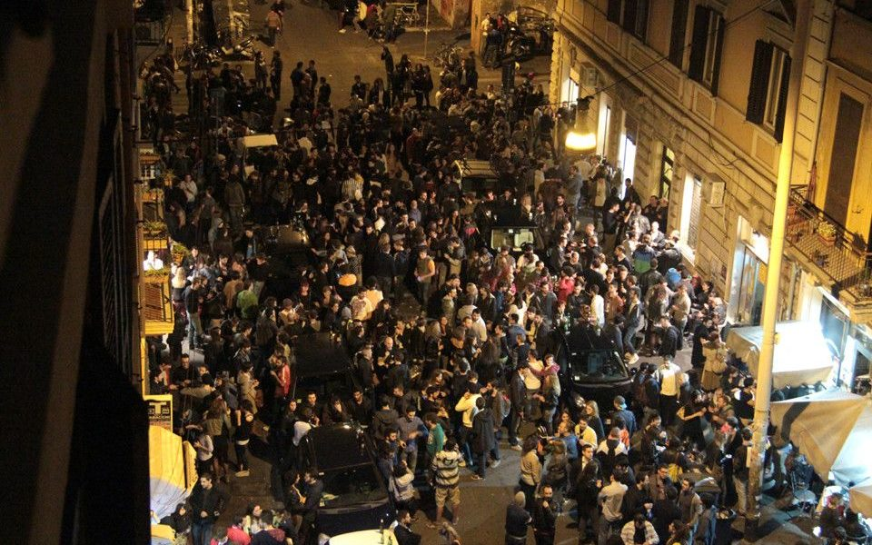 Roma la-movida San Lorenzo e Trasteverejpg