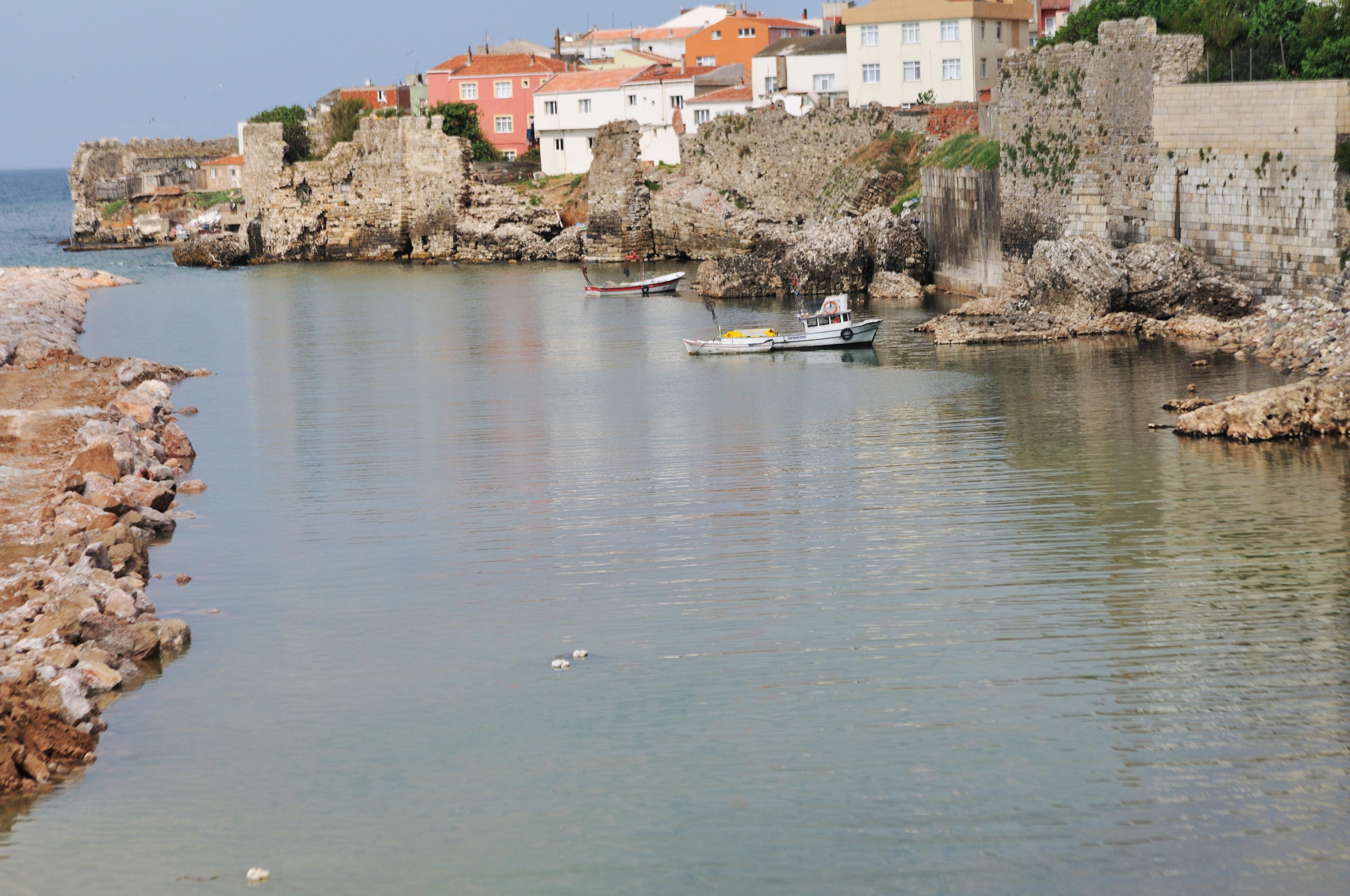 Sinop Mar NeroJPG