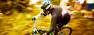 Lake Como DH downhill and Enduro Spina Verde, Tavernerio
