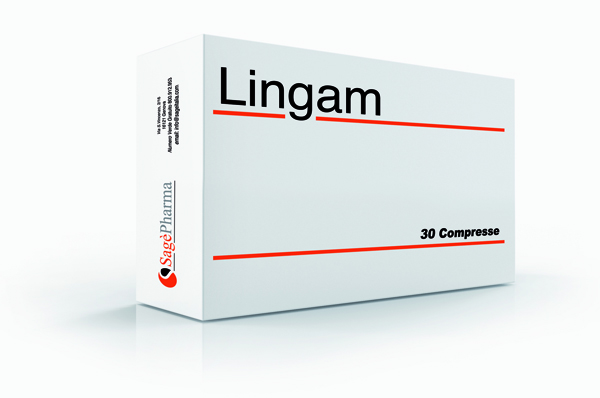 Lingam 30 Cpr
