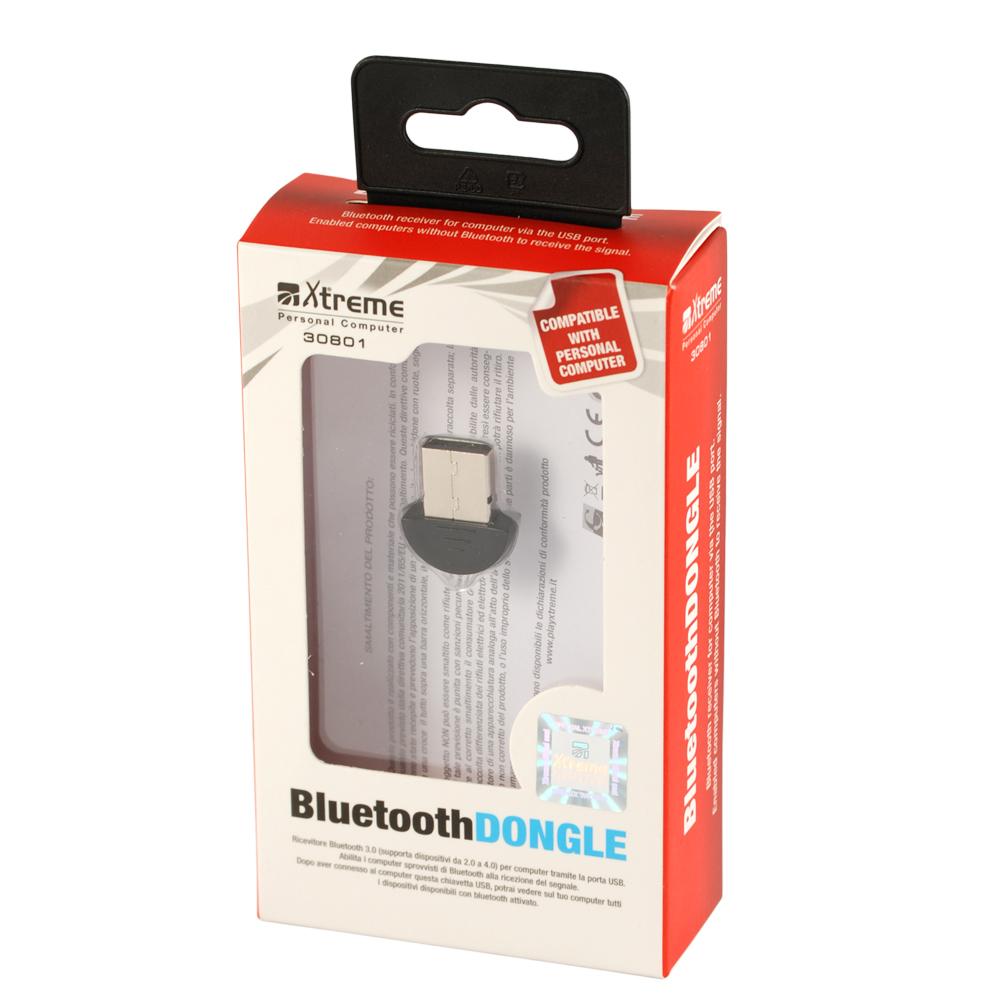 Xtreme WIRELESS BT USB DONGLE 30801