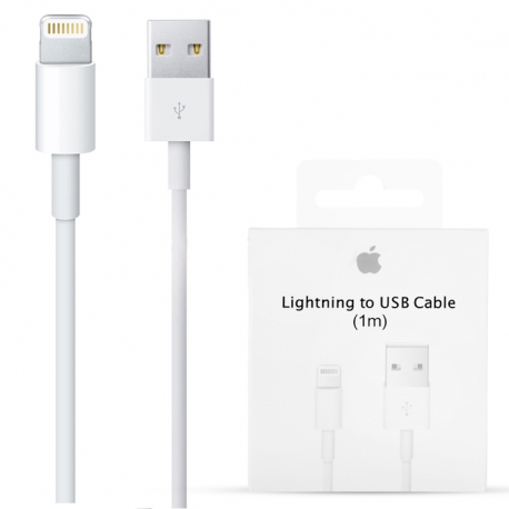 Cavo lightning Apple Originale 1m