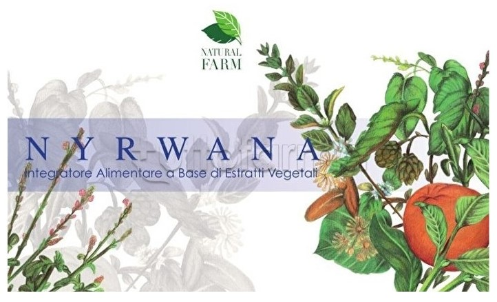 NATURAL FARM - Nyrwana