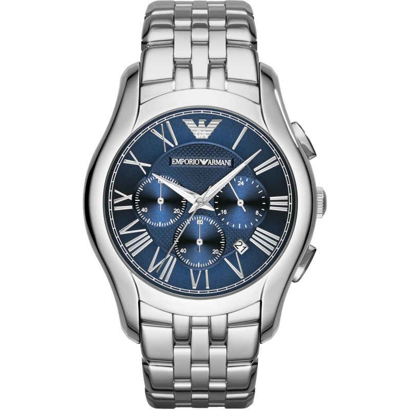 Men's Emporio Armani Chronograph Watch AR1787
