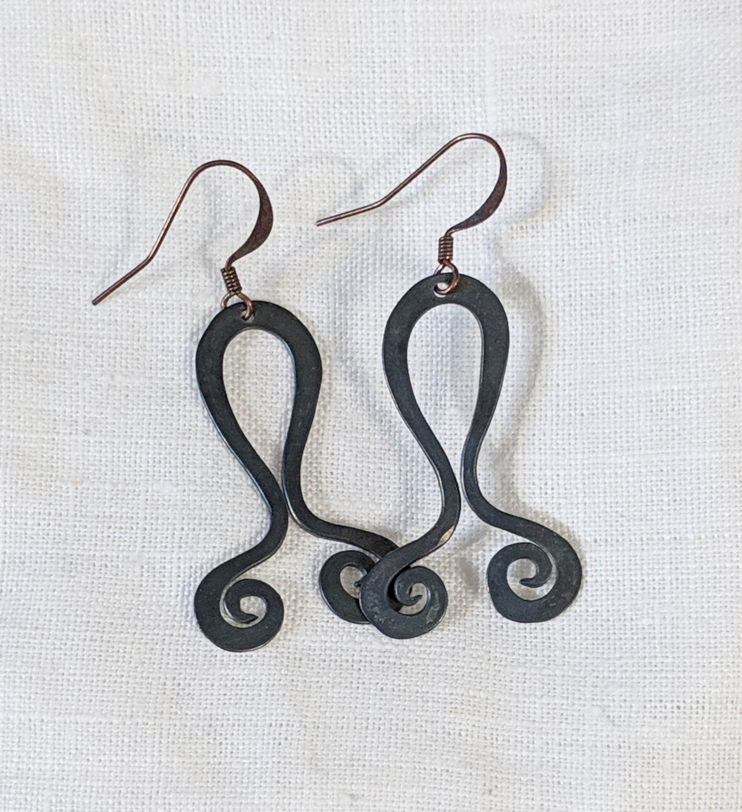 Earrings A.Filanti
