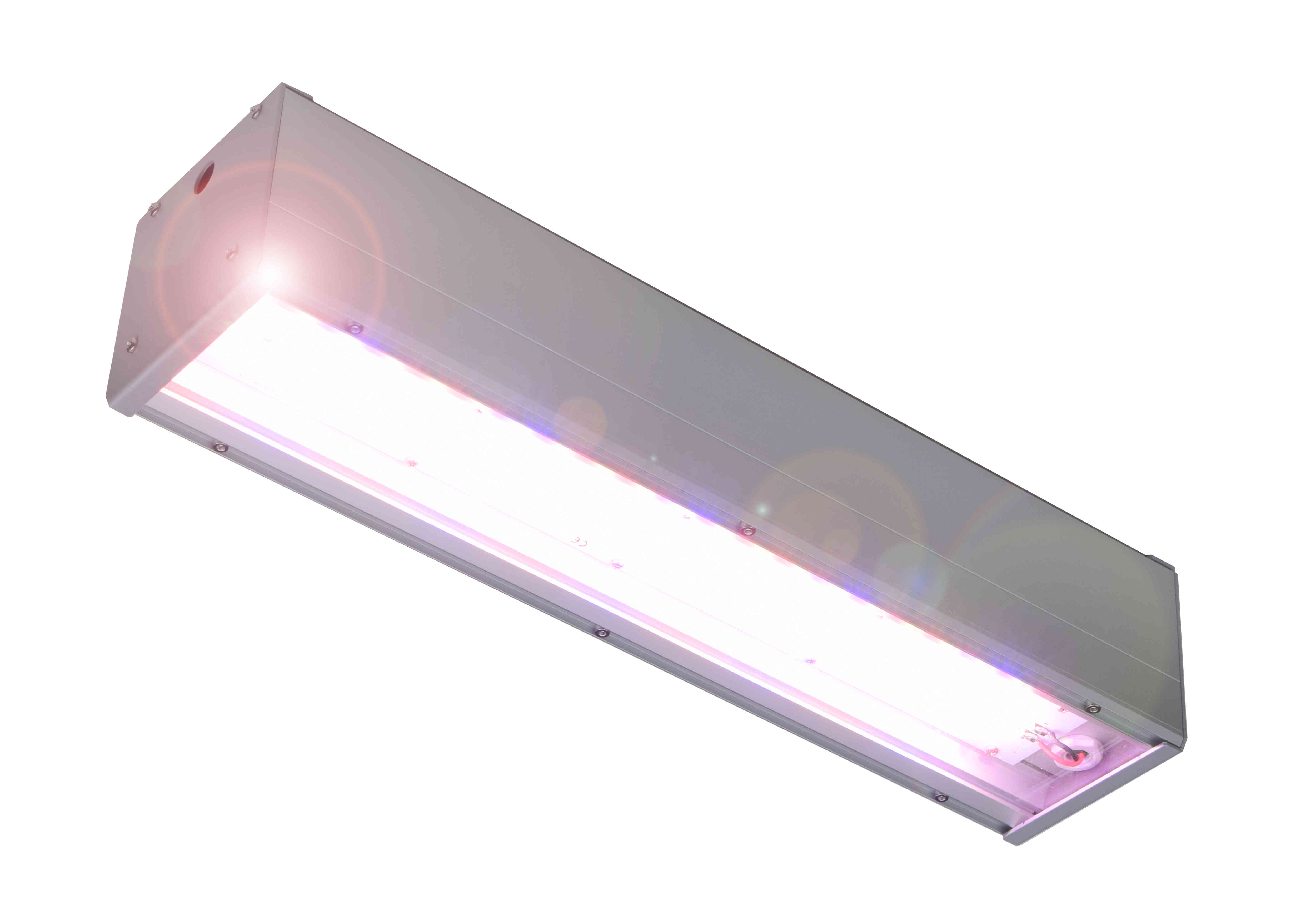 Led per coltivazione indoor
