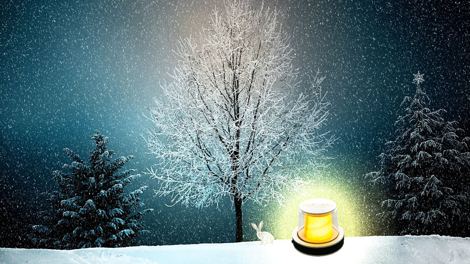 Natale 2019 idee regalo luminose