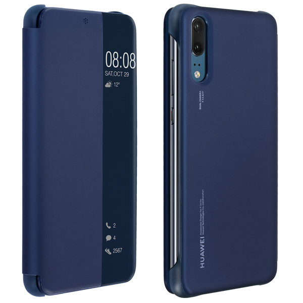 Cover Originale Smart View Huawei P20&P20 PRO series