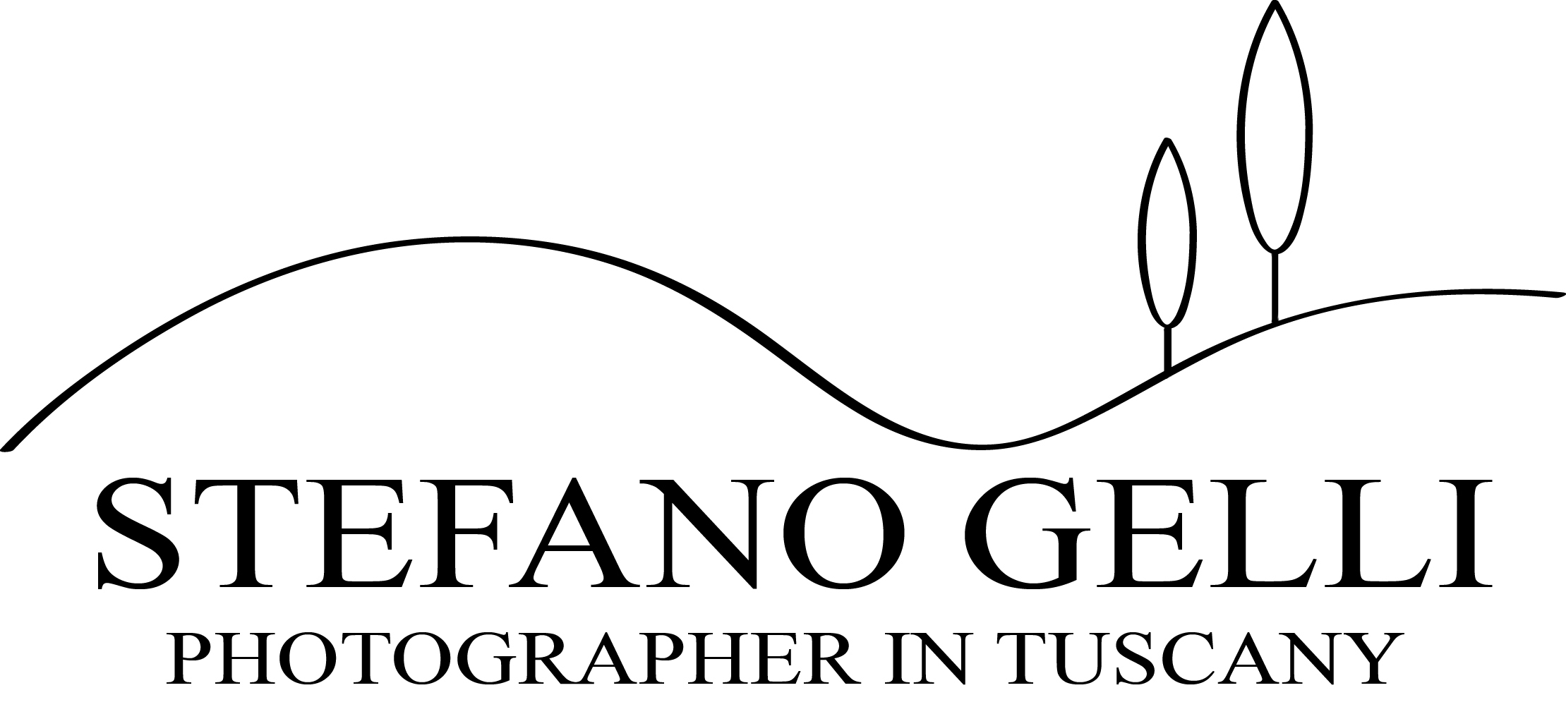 PHOTOGRAPHER IN TUSCANY