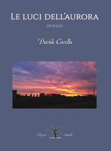 "Davide Carella: ""Le luci dell'aurora"""