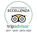 CERTIFICATO ECCELLENZA TripAdvisor webpng