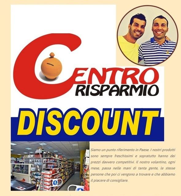 CENTRO RISPARMIO DISCOUNT