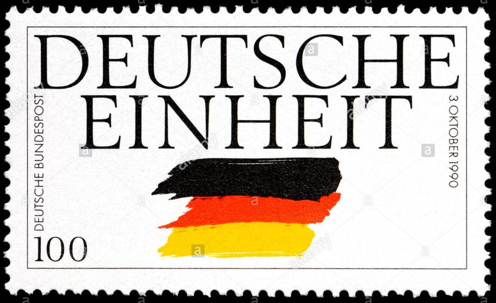 germania-Unificazionejpg