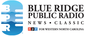 Livio Amato, blue ridge public radio, north west carolina