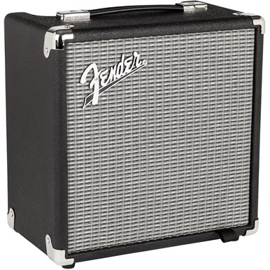 Amplificatore Fender bass amp Rumble 15