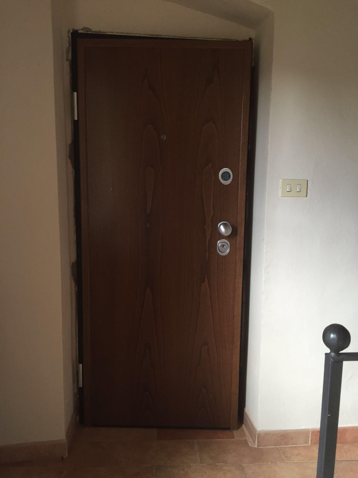 Sostituire Pannello Porta Blindata realizzazioni porte blindate
