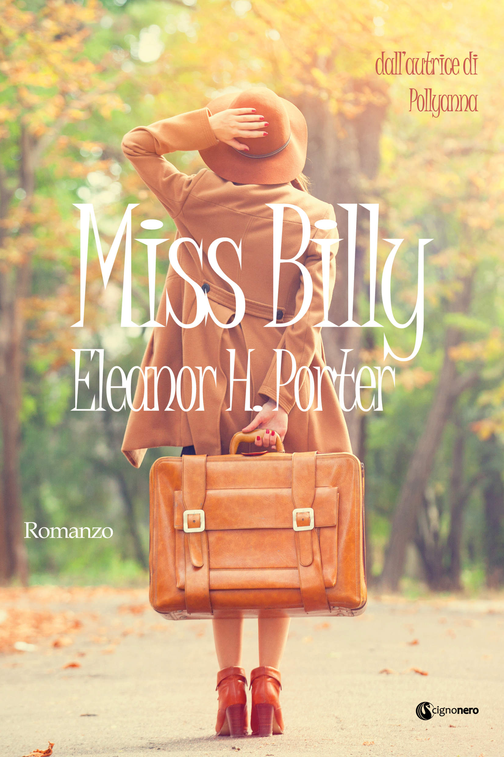 Miss Billy. Di Eleanor H. Porter