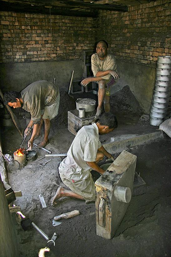 La fonderia di Antsirabjpg