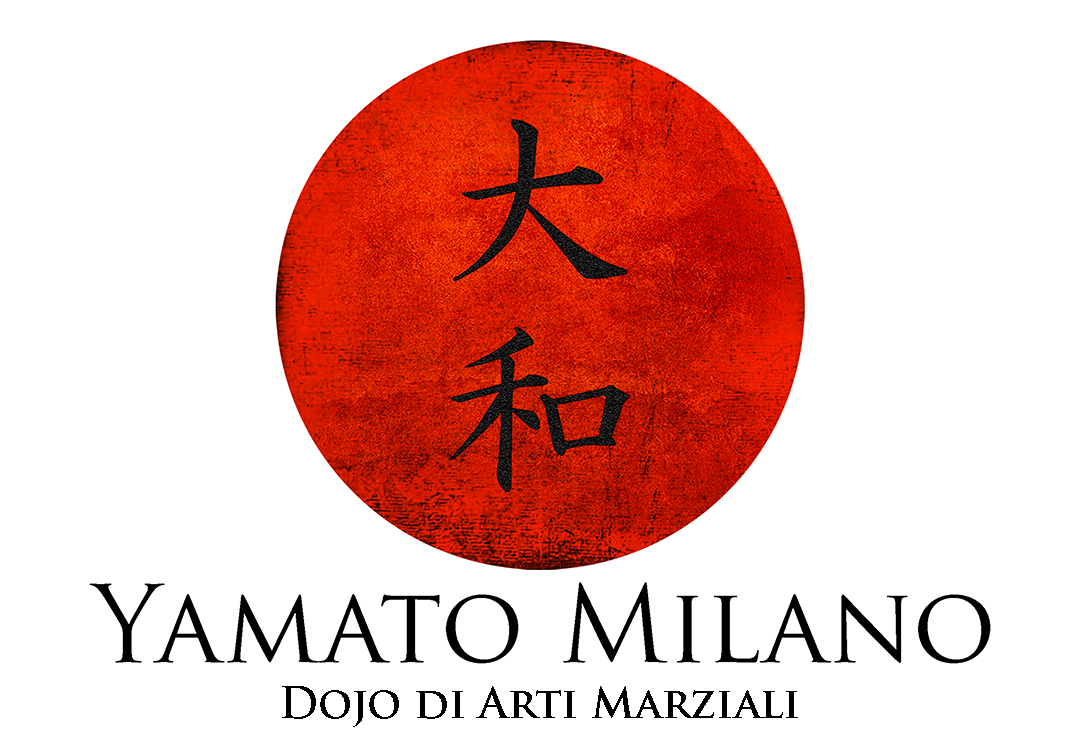 Logo YamatoMilano Cartellonejpg