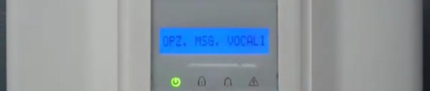 Abilitare conferma chiamata di allarme antifurto Bentel Bw64 - YouTube  Mozillapng