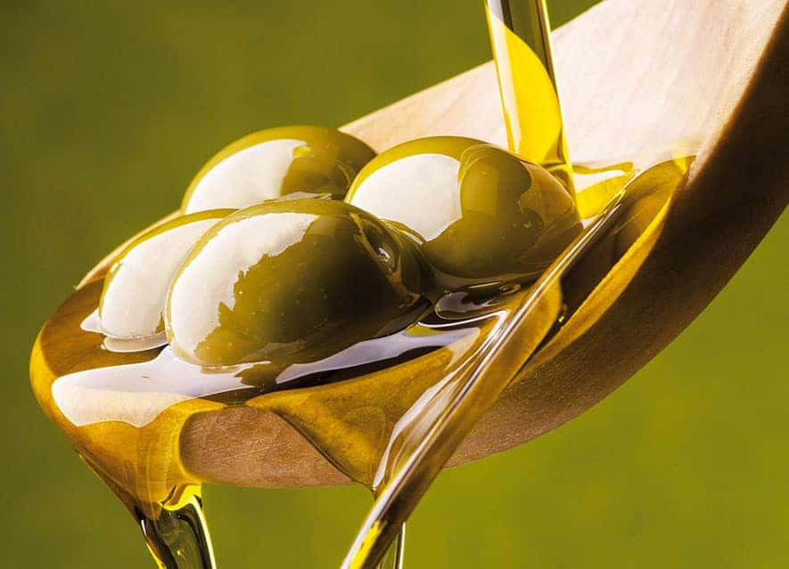 Olio – Non solo olive / Oil - Not just olives