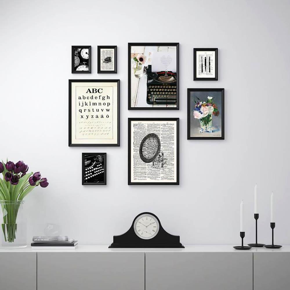 Idee-per-decorare-una-parete-con-le-mensole-fotografie-ikea02jpg