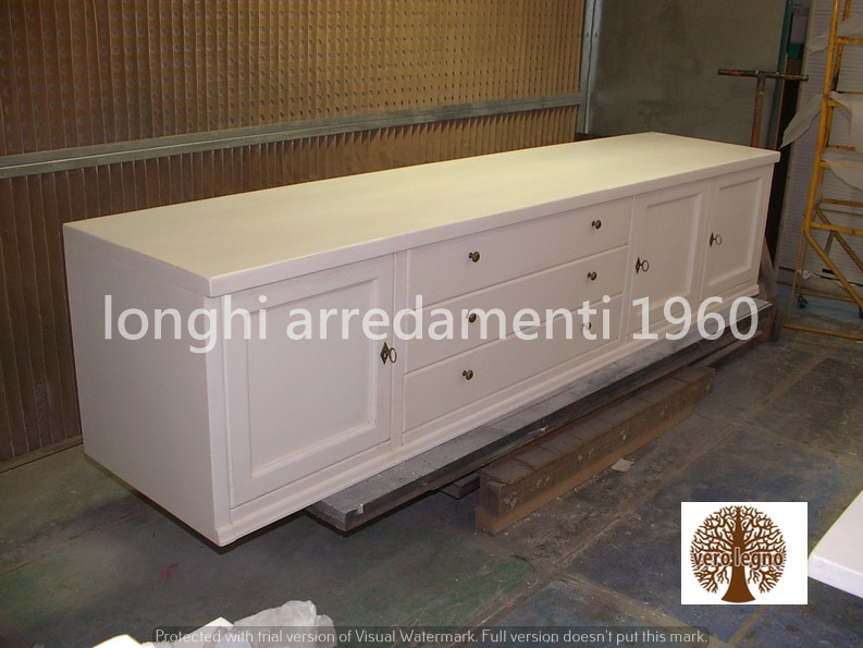 Mobili Rustici Lissone : Fabbrica mobili in legno massiccio naturale