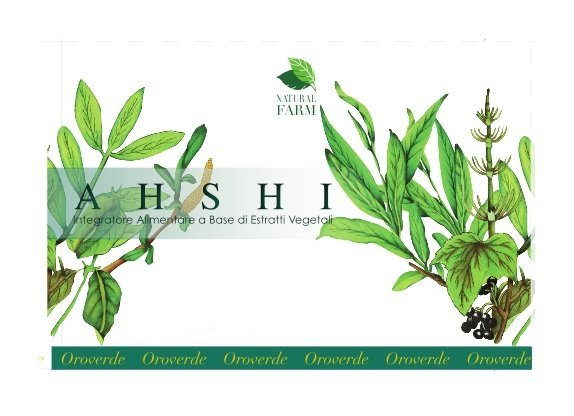 NATURAL FARM - Ahshi