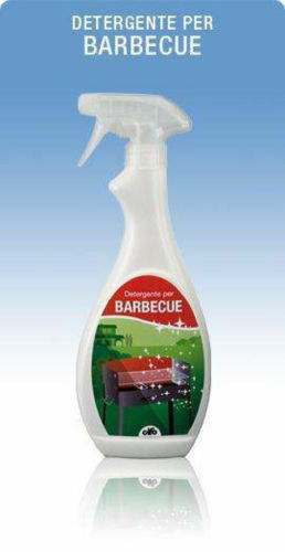 Detergente per barbecue, 750ml