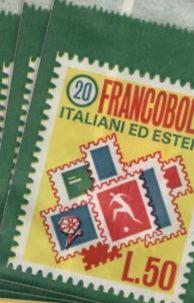 le prime buste a sorpresa con i francobolliJPG