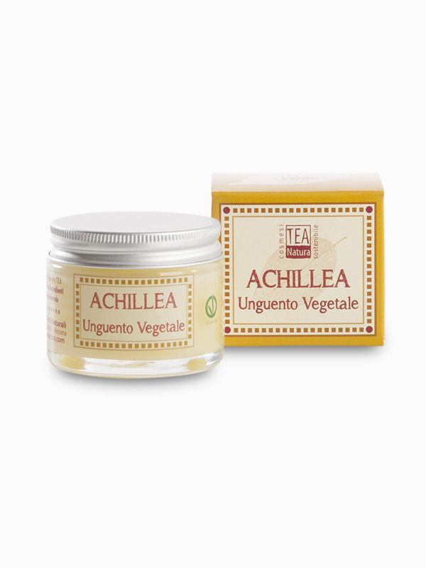 Unguento all'Achillea 50ml Tea Natura
