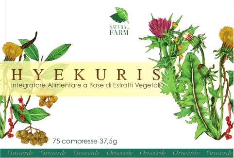 NATURAL FARM - Hyekuris