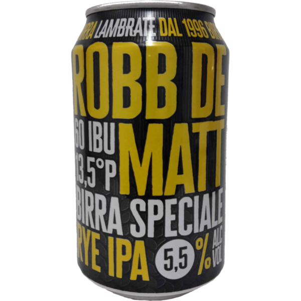 Birra Robb de Matt (Lattina 33cl)