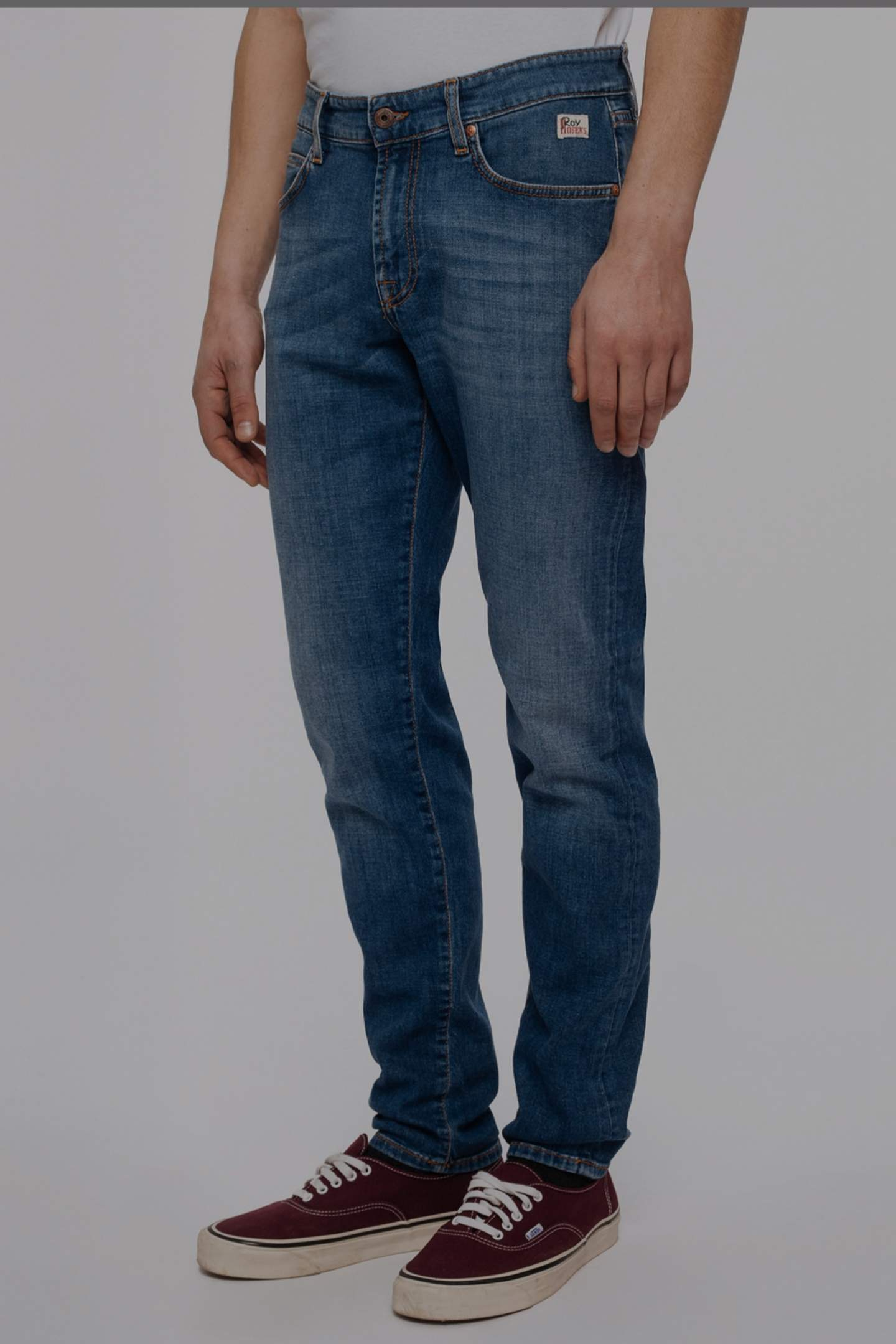 Jeans Roy Roger's 517 stretch nick
