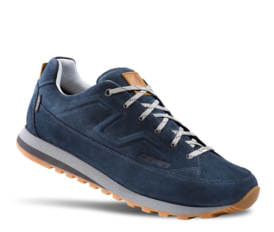 CRISPI ADDICT LOW GTX OCEANIA