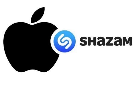 Apple acquista Shazam,