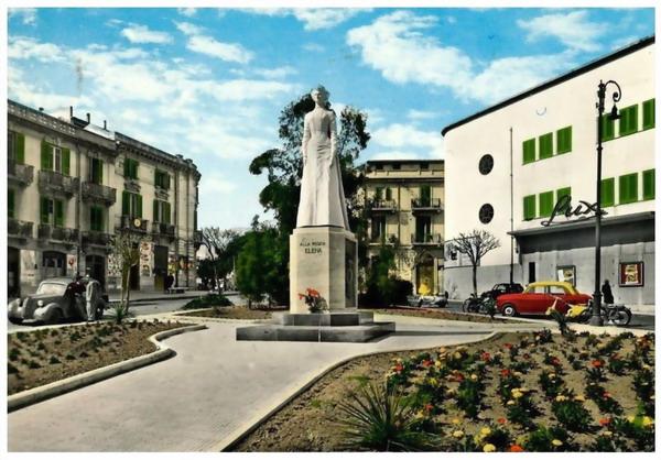 Fig 5 Statua della regina Elena a Messinajpg